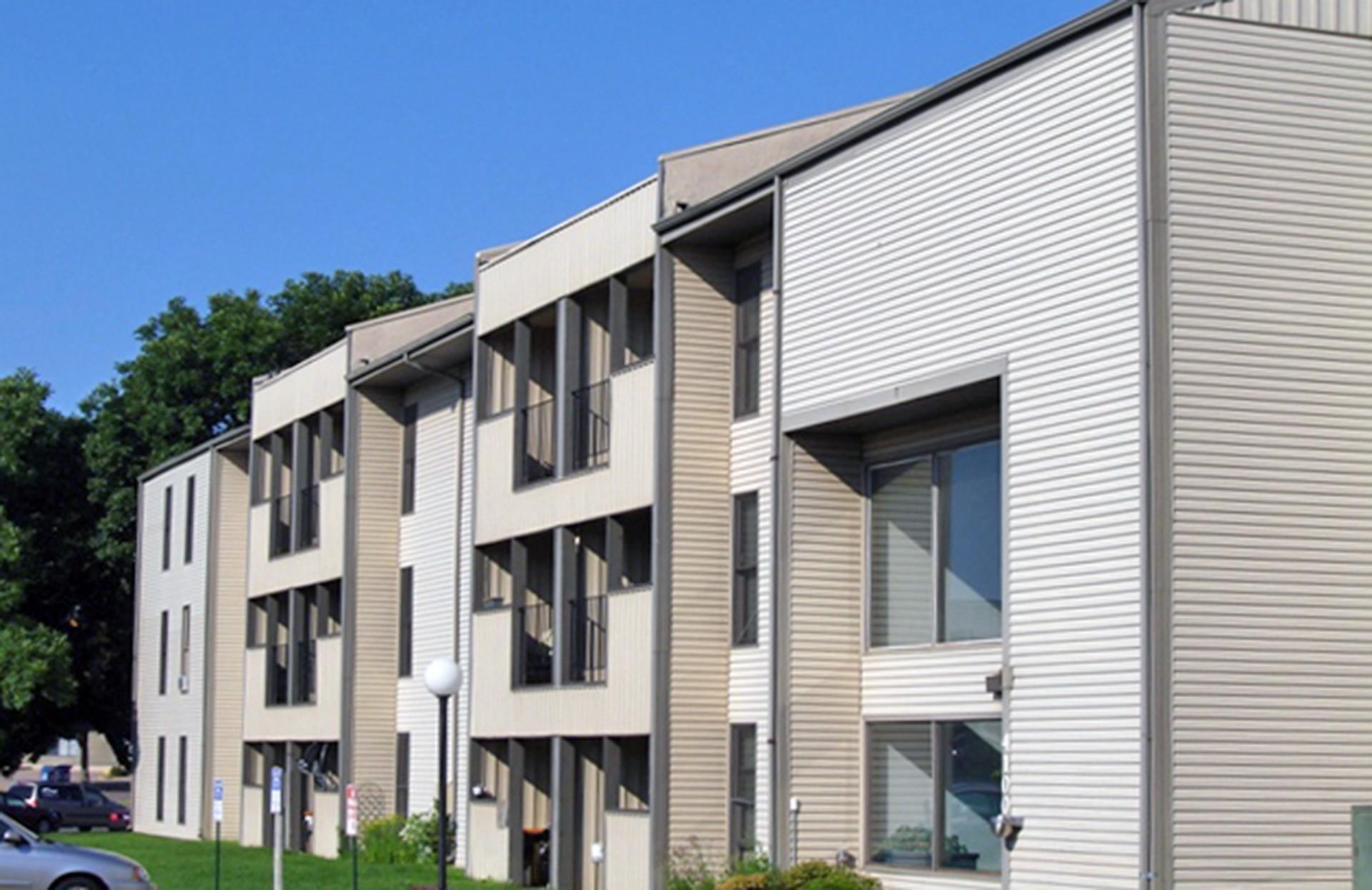 Woodlake Apartments Sioux Falls See Pics Avail